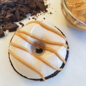 Chocolate Peanut Butter (K or V/P)