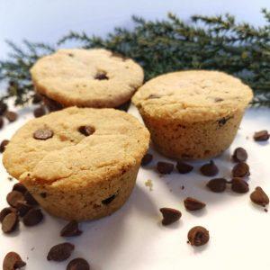Protein Cookie Bites